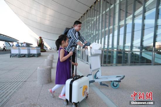 如何保障旅客顺利抵达大兴国际机场?北京交通委回应