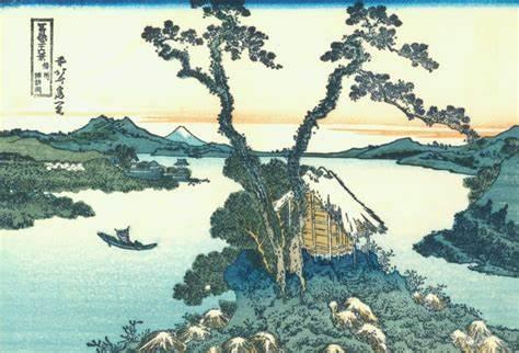 日本民间传说:聪明人戏耍蠢老爷,山中有只唱歌神鸟