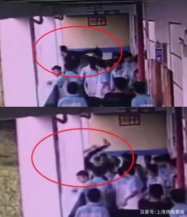被扔下4楼的男孩苏醒了,面对流言蜚语,受害者家属恳请嘴下留情