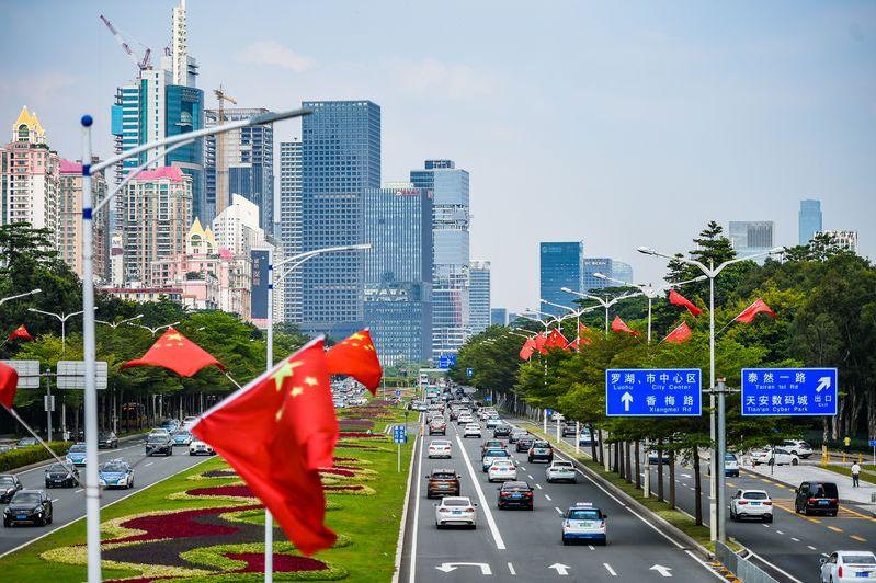 亚洲经济总量前五城市_亚洲地图