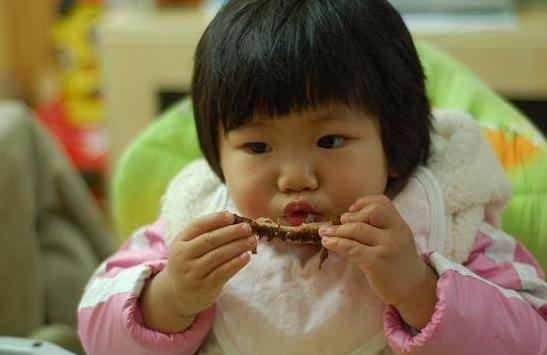 """孩子有这3种""""异常"""",是典型的""""脾胃虚""""了,别等瘦成柴才发现"""