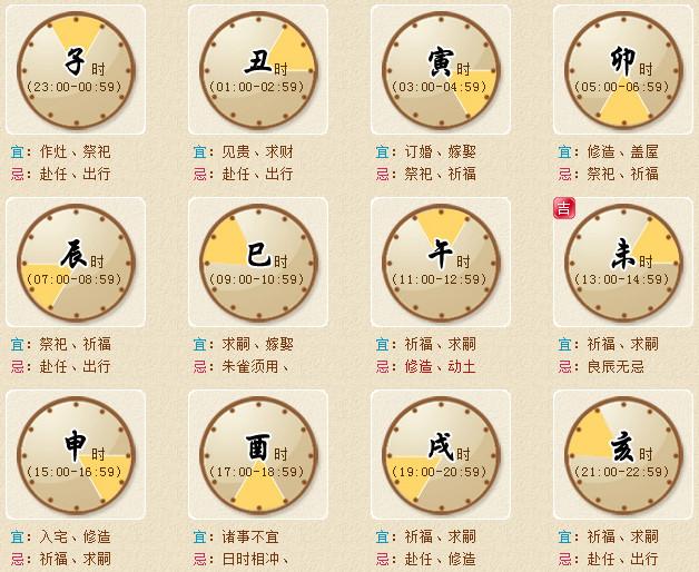 民间奥秘:明日吉凶分析 2019年9月27号 星期五