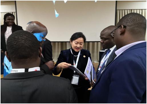 国际律师协会年度会议上中国声音引关注