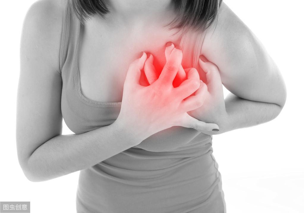 龙8国际娱乐乳房局部发红疼咋办?龙8国际娱乐乳房刺痛怎么回事?