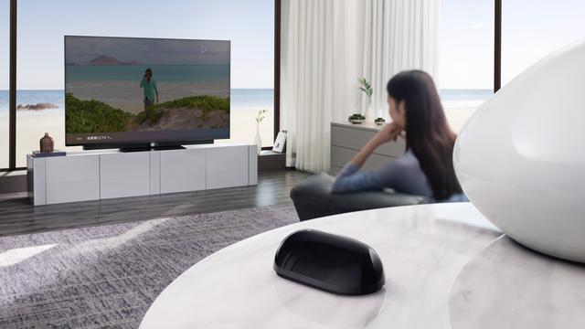 AI慧眼、智慧跨屏,更有智慧音响!开启未来生活新体验