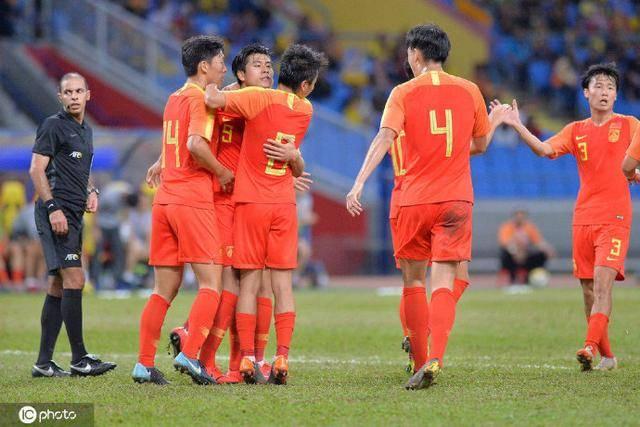 U23亚洲杯分组:中国国奥队遭遇死亡之组 后悔让希丁克离任吗