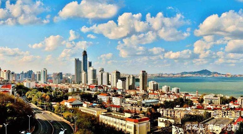 """中国最""""奇葩""""两座城市,相距80海里,坐火车总路程达1800多公里"""