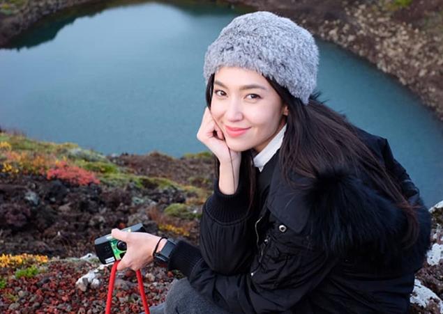 泰星Weir和Bella甜蜜游冰岛,Mai面对网友质疑作出澄清!