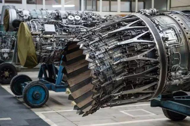 这种航空工业结晶,我们到如今都造不出来