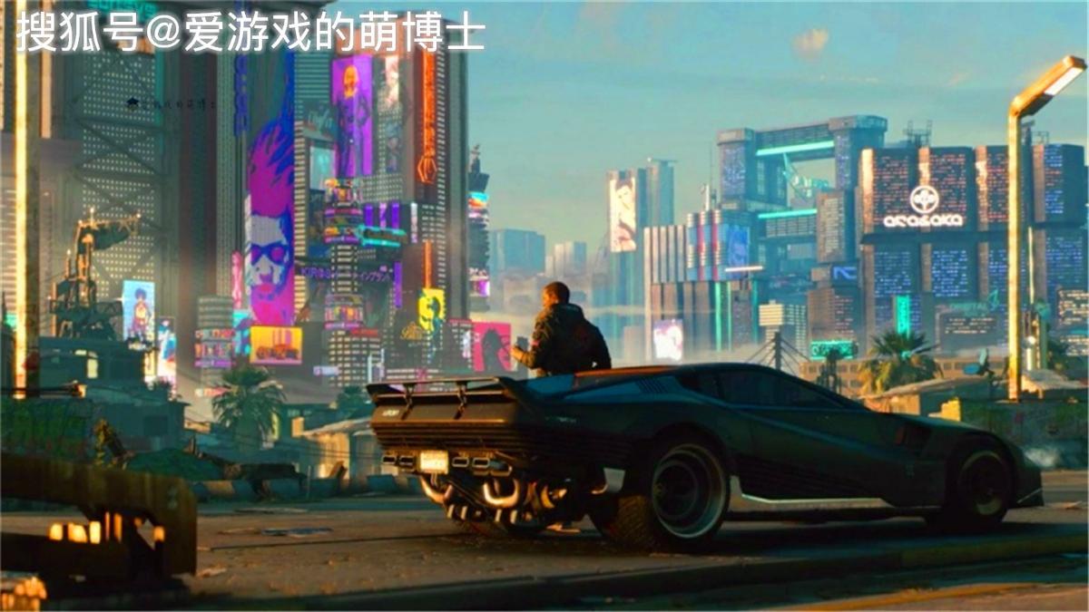 拒绝重复和无聊,《赛博朋克2077》官方:每一个地方都值得探索