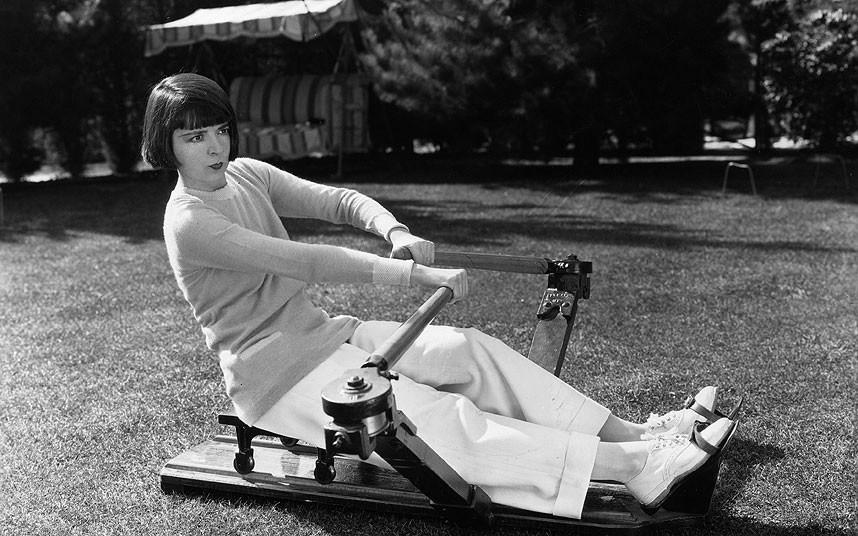 20世纪这稀奇古怪的减肥方式,你要不要试试看?