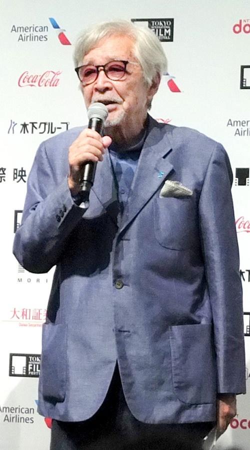 山田洋次谈《寅次郎的故事》 50年制作第50部作品