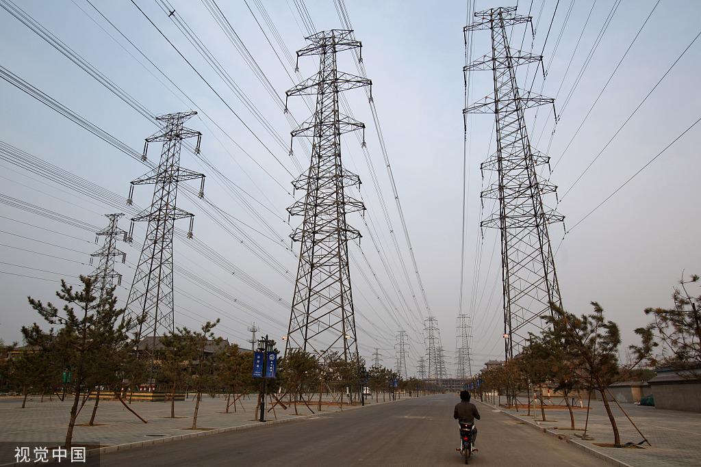 煤电联动取消,电力市场化再下一城