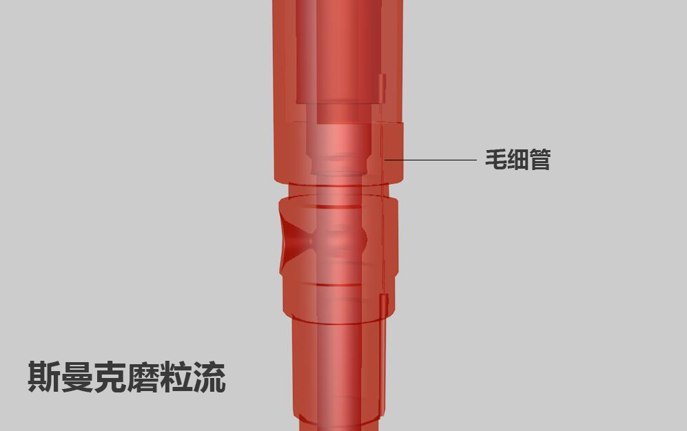 喷油器结构图
