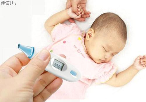 宝宝出现11种情况需尽快送医