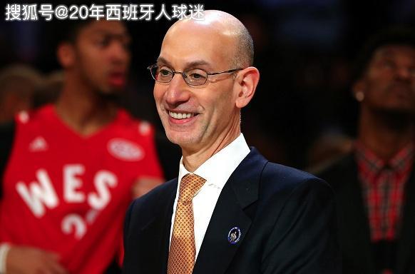 """瞒不住了!NBA开始对KD们""""下手"""",藏了12年的秘密要曝光了"""