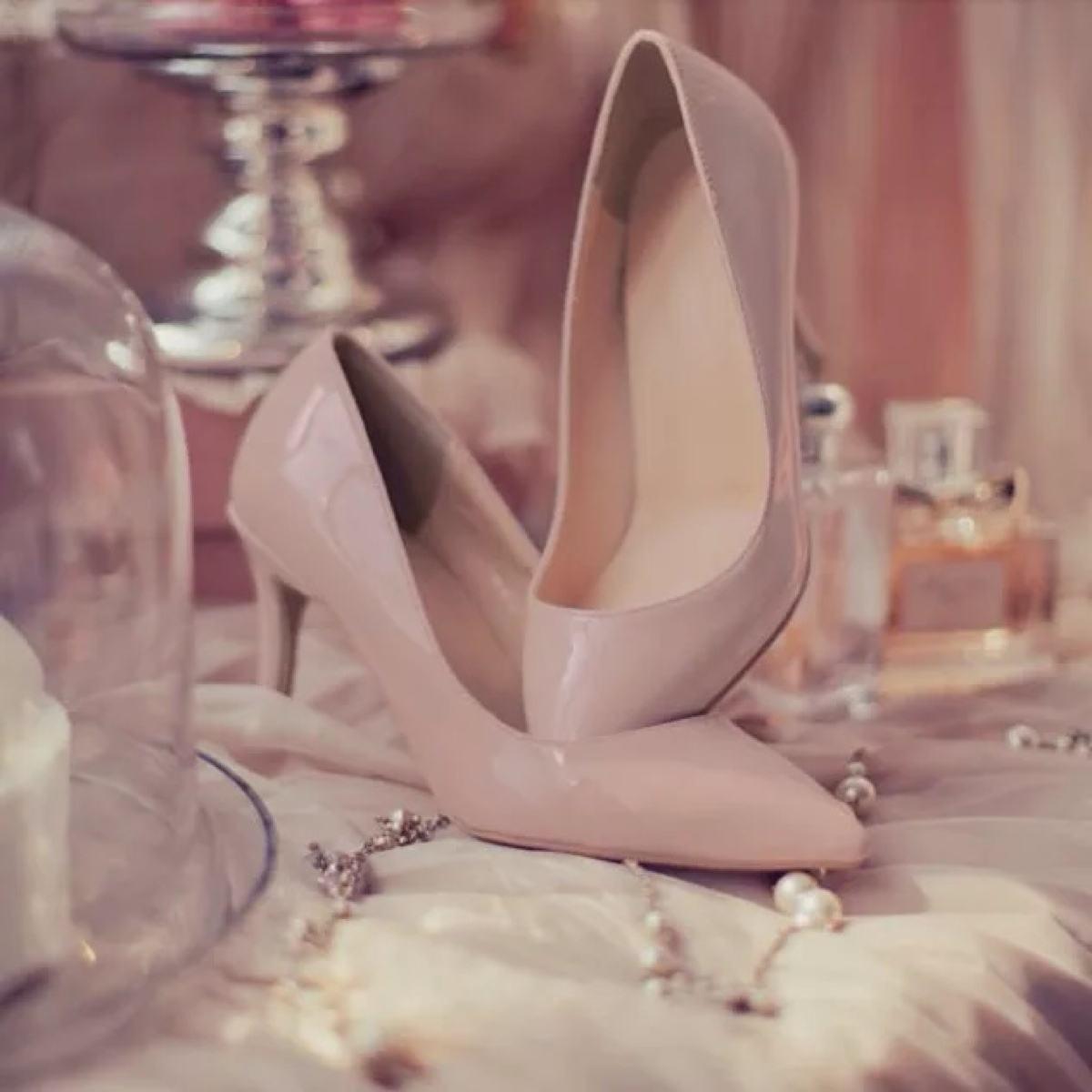 邱立东:千万不要随便穿高跟鞋。。。