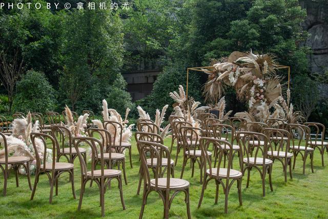 重庆还有这样一个地方:隐世花园,私密假期,仿佛走进欧洲小镇
