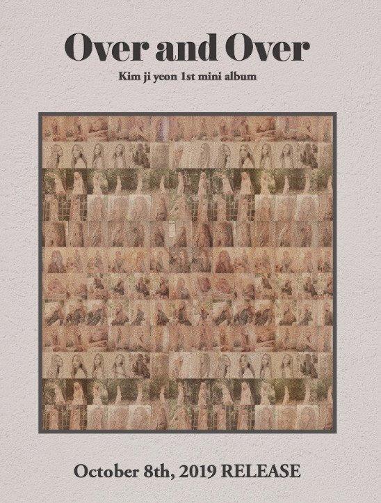 Lovelyz成员Kei SOLO出击 5年来发表首张个人专辑