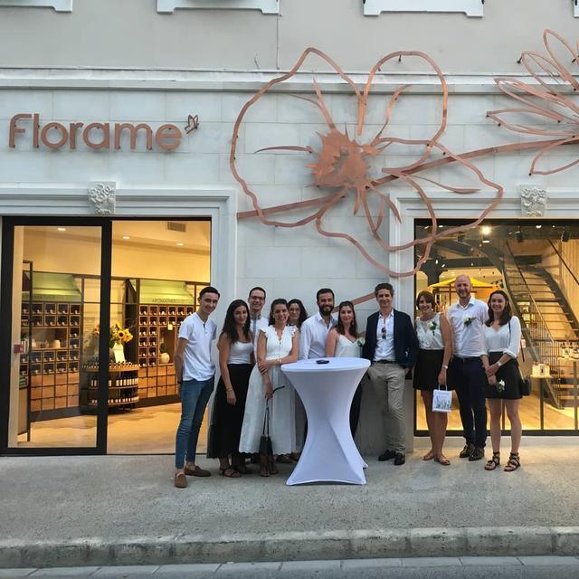 FLORAME芙雅木 源自法国全方位改善您的生活