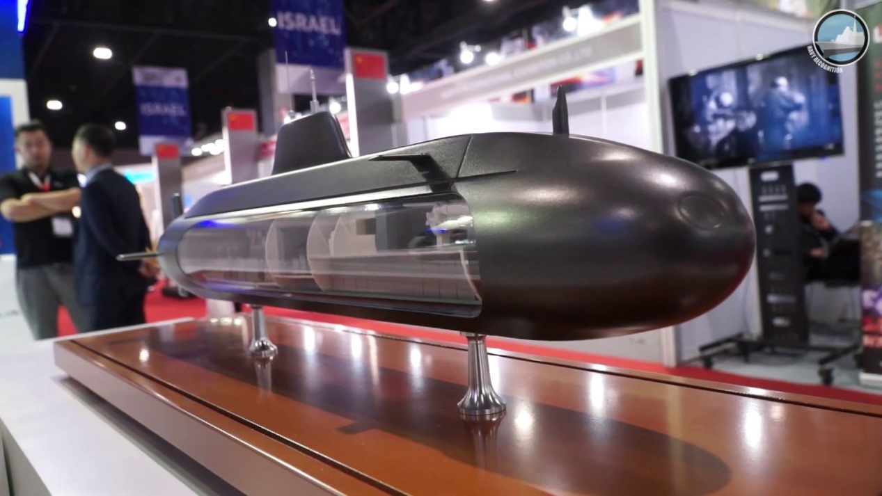 <b>中国潜艇让客户赞不绝口,筹备资金加速采购,韩国战舰日后再说</b>