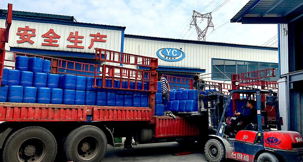 供应液体磷酸二氢铝 50%含量磷酸二氢铝 优质无机胶粘剂