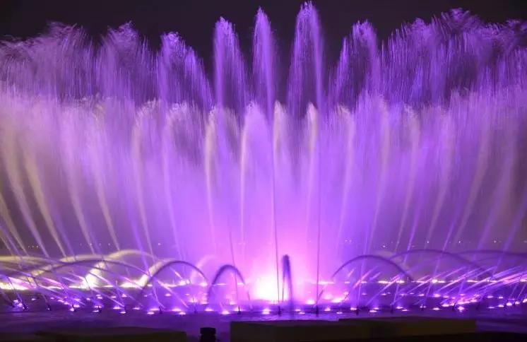 杭州人心心念念的西湖音乐喷泉要回来了!就在国庆前后!