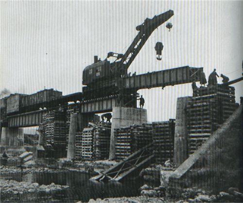 5张写真照:展现中国铁道兵部队的英魂!
