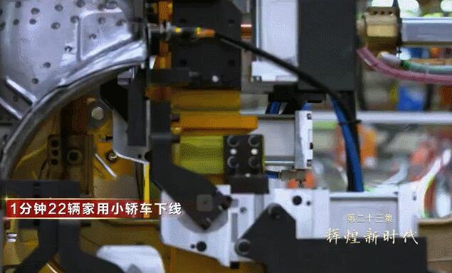 走在大路上·细节|70年,中国创造的世界之最