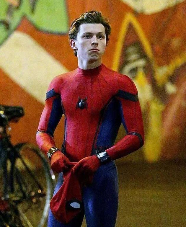 索尼与漫威复合! 将联合拍摄《蜘蛛侠3》_费奇