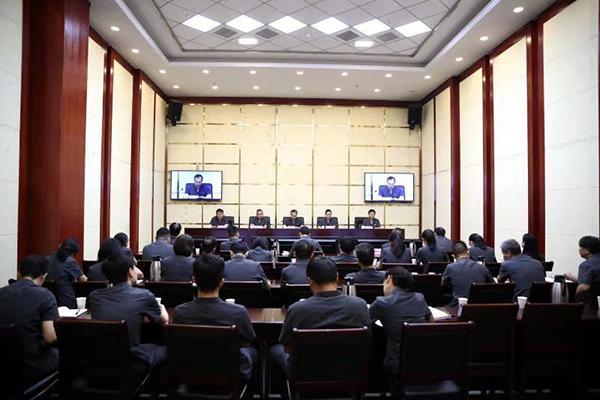 """湖南法院全面推行民案再审""""立审合一"""",遏制""""程序空转"""""""
