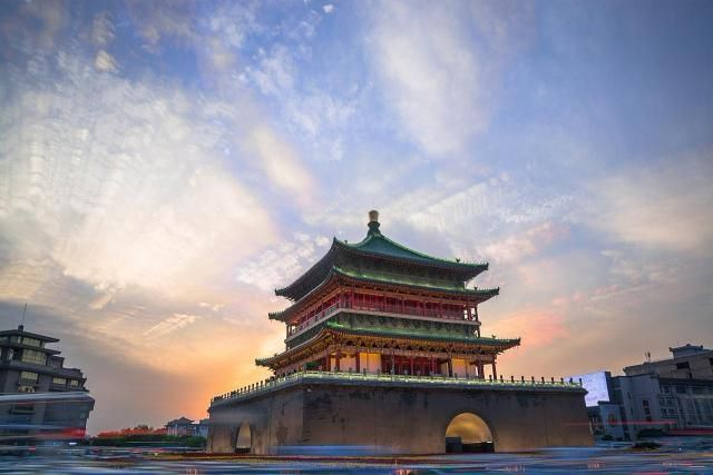 国庆节去陕西旅游,最值得去的不是西安,也不是渭南和宝鸡!