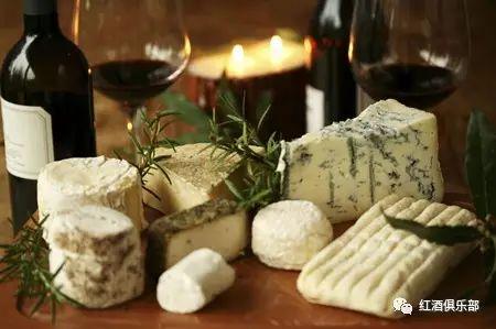 专家教你轻松搭配奶酪与葡萄酒