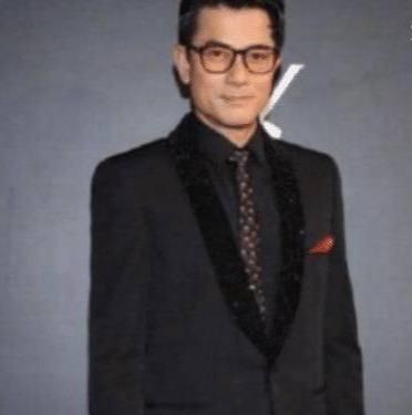 50多岁的四大天王近照:张学友像个老爷爷,郭富城像个公子哥