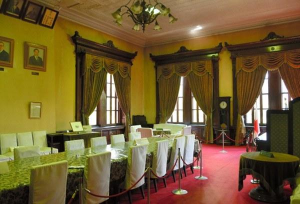 北海道红砖旧厅舍本月底闭馆 将整修三年再开放
