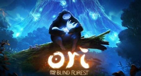 最新黑科技!NS版《奥日与迷失森林》的动画效果最好