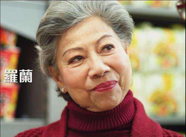 """喷鼻港一代""""鬼后""""客串TVB新剧让人等待 至今单身单身自认是角色缘由"""