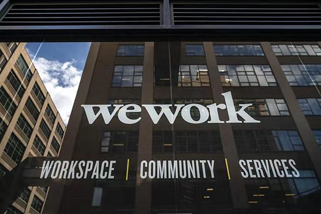 亚时观察|WeWork困境敲响科技创业公司警钟