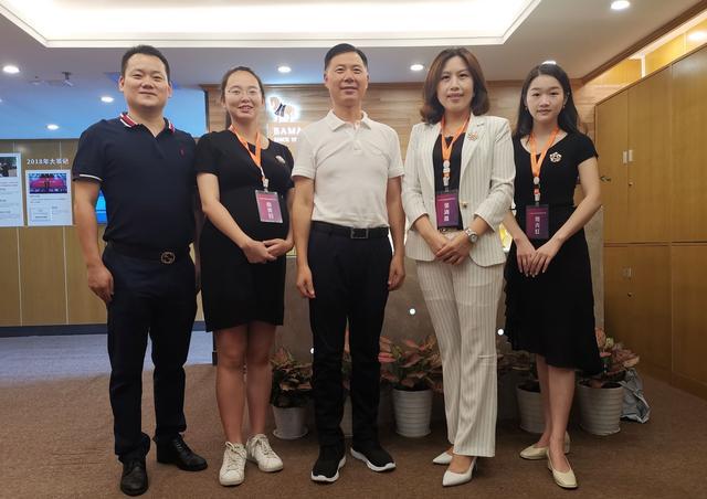 中国铁观音第一股行业领袖企业百强评选走访八马茶业