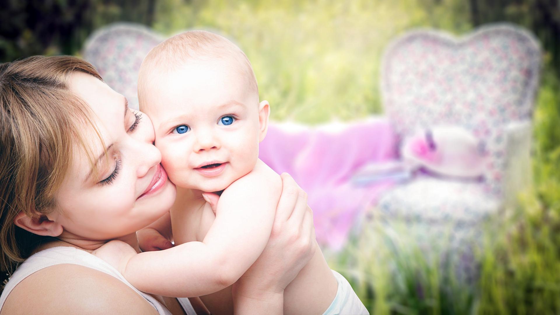 宝宝断奶后,胸像瘪了一样,从C罩杯变B罩杯,产后如何护理胸部?