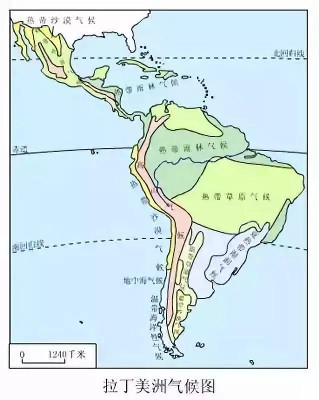初中地理 知识图 记忆口诀,学习快速又有效 一图片