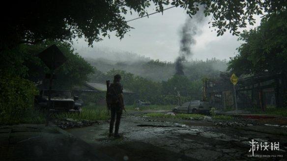 《美国末日2》首席设计师:基础版PS4的表现会很棒