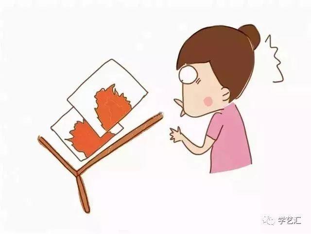 如果你的孩子经常画这几种特征的画,爸妈一定要留神……