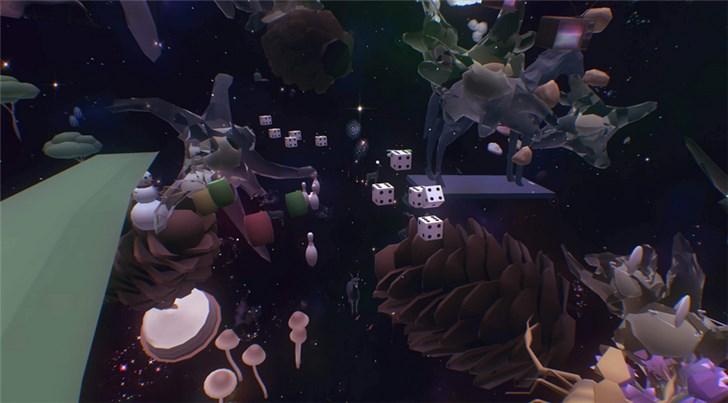 喜加二!Epic限时免费领取《地铁:2033重制版》+《万物》