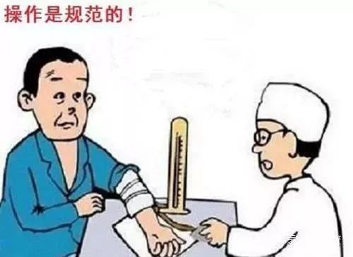 高血压患者注意:这件事一旦做错,后果很严重!