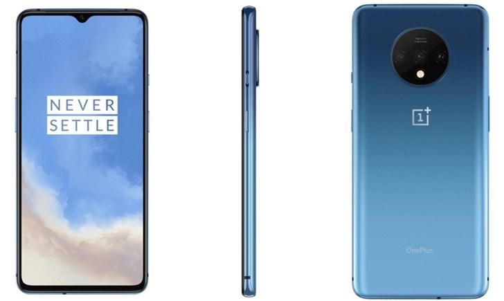 一加7T正式发布:骁龙855Plus+90Hz屏,售价599美元