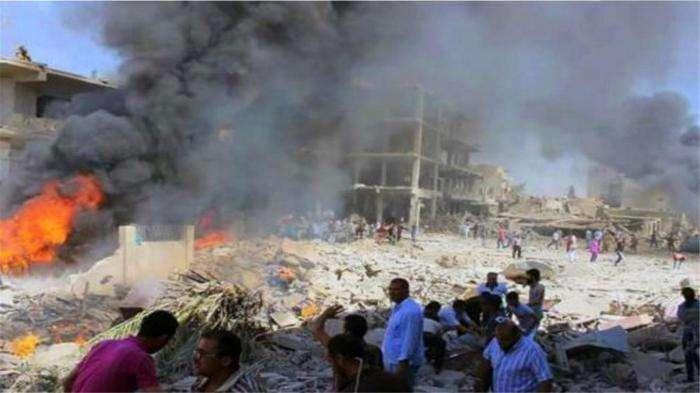 新仇旧恨一起清算 沙特战机发动猛烈空袭 伊朗:试试就逝世