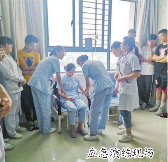 滁州11家医院代表队齐聚这里,只为一件事!