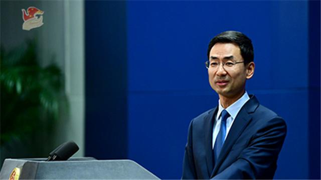 10月1日是否有外国领导人参与庆祝大会、阅兵和游行?外交部回应
