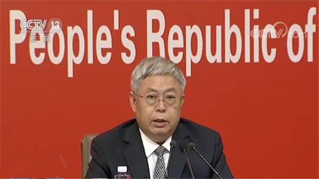 国务院扶贫办主任刘永富:中国脱贫攻坚取得历史性成就